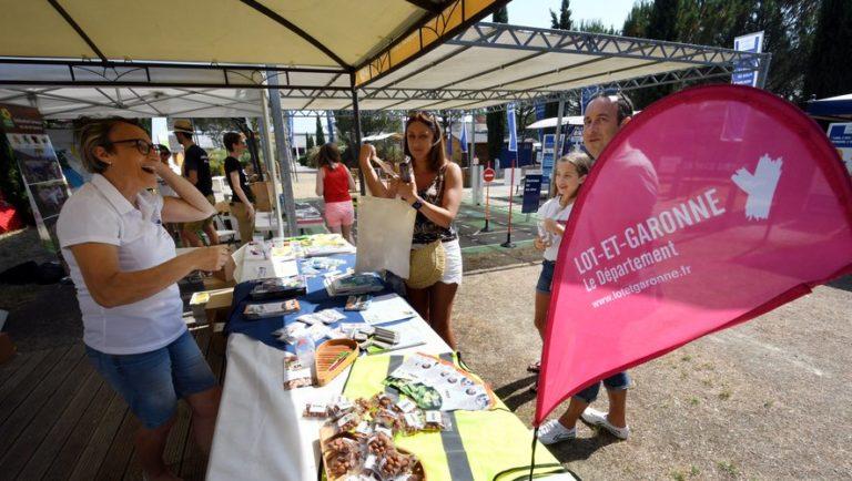 Le Lot-et-Garonne lance une campagne pour relancer le tourisme
