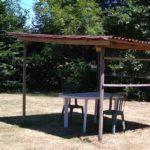 emplacement camping de monredon